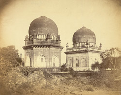 Tombs, Beejapore.